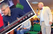 JKM krytykuje obniżenie emerytur ubekom, a pastor Chojecki krytykuje JKM-a i nazywa go