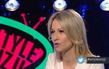 Magdalena Ogórek zadebiutowała w TVP. Poprowadziła program satyryczno-publicystyczny