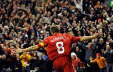 Steven Gerrard oficjalnie zakończył karierę
