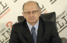 Prezydent Lublina: PiS wykorzystuje w walce ze mną instytucje państwa i służby specjalne