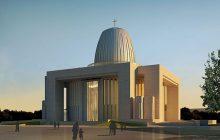 Otwarcie Świątyni Opatrzności Bożej