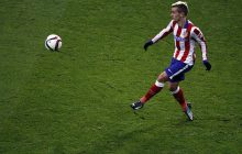 Griezmann: Nigdy nie zagram w Realu Madryt