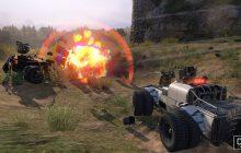 Crossout wprowadza Clan Wars – walki klanów już dostępne