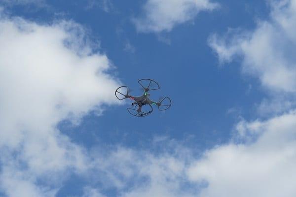 Za rządów PO Polskę masowo szpiegowały obce drony?