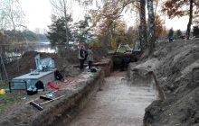 Czy na Kieleckiej Łączce uda odnaleźć się ofiary terroru komunistycznego? [ZDJĘCIA]