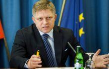 Premier Słowacji ostro do dziennikarzy: