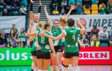 Impel Wrocław sparował z Dresdner SC