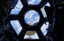 Wybierz się na wycieczkę po Międzynarodowej Stacji Kosmicznej! [WIDEO]