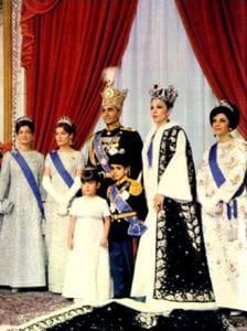 Rodzina królewska fot. wikicommon