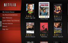 Netflix jednak z trybem offline!