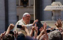 Papież spotkał się z ubogimi. Przeprosił za chrześcijan