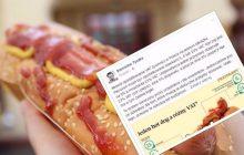 Zastanawialiście się kiedyś jak opodatkowany jest hot-dog? Tłumaczy poseł Kukiz'15