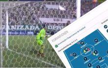 Ten mecz i ta obrona Danilo dały im awans do finału Copa Sudamericana. Kilka dni później nastąpiła tragedia...[WIDEO]