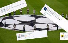 Cóż to był za mecz! Komentarze z Twittera po meczu Legii z Realem