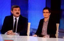 Mocne wystąpienie polityka PSL. Skrytykował TVP na jej antenie [WIDEO]