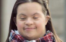 Francja: Dzieci z zespołem Downa z zakazem uśmiechania się? Zakazano emisji spotu, ponieważ