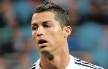 Cristiano Ronaldo przedłużył umowę z Realem.