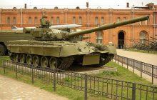 Rosyjski T-80 doczeka się modernizacji