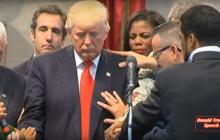 Ważne słowa Donalda Trumpa. Nowy prezydent USA będzie bronił chrześcijan na Bliskim Wschodzie!