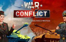 War Conflict – Gaijin Entertainment prezentuje nowy front walk i atakuje urządzenia mobilne