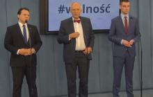 Korwin-Mikke: PiS ratuje budżet kosztem niespełnionych obietnic wyborczych