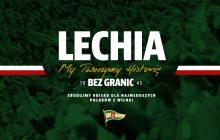 "Trwa akcja ""Lechia bez granic"""
