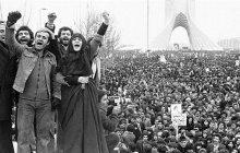Irańska rewolucja islamska - początek religijnego totalitaryzmu