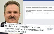Jakubiak o cenzurze: