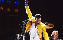 Freddie Mercury zmarł 25 lat temu