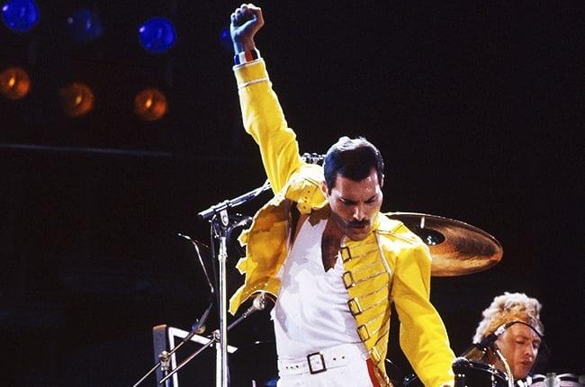 Freddie Mercury urodził się 71 lat . Wspominamy legendę muzyki
