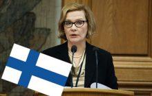 Finlandia nie będzie wypłacać zasiłków nielegalnym imigrantom?