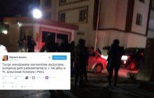 Turcja: Zatrzymania liderów opozycji.
