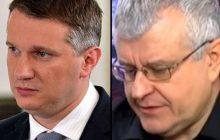 Pastor Chojecki odpowiedział Przemysławowi Wiplerowi. Zasugerował nową nazwę dla partii