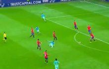 Takie gesty w piłce nożnej należą do rzadkości. Wspaniałe zachowanie Leo Messiego [WIDEO]