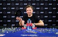 Polak wygrał prestiżowy turniej pokerowy. Zgarnął ogromną sumę!