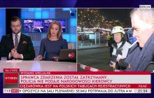 TVP Info krytykowana za relacjonowanie wydarzeń z miejsca zamachu w Berlinie. Oberwało się Cezaremu Gmyzowi [WIDEO]