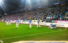 LOTTO Ekstraklasa: Lech lepszy od Korony po bramce Kownackiego