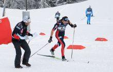 PŚ w Lillehammer: Justyna Kowalczyk poza półfinałem