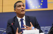Brytyjski europoseł broni Polski w Parlamencie Europejskim. Oberwało się lewej stronie! [WIDEO]