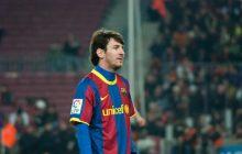 Messi trafi do chińskiego klubu? Oferują niebotyczne zarobki