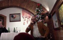 Zadyma na spotkaniu z Mateuszem Kijowskim. Lider KOD zdradza swoje źródło dochodu [WIDEO]