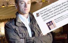 Krzysztof Bosak znokautował posła PO. Przypomniał mu pewien fakt z przeszłości