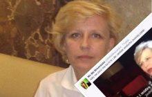 Nagranie z Krystyną Jandą w roli głównej podbija Twittera. Podekscytowana aktorka opowiada o rozpoczęciu protestu w Sejmie [WIDEO]