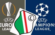 Losowanie par 1/8 Ligi Mistrzów i 1/16 Ligi Europy. Znamy rywala Legii!