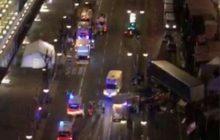 Zamach w Berlinie: ISIS przyznało się do ataku, zatrzymany Pakistańczyk zwolniony do domu. Sprawca cały czas na wolności