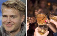 Reprezentant Finlandii odchodzi z Lecha Poznań. Piłkarz skomentował... polską kulturę picia alkoholu