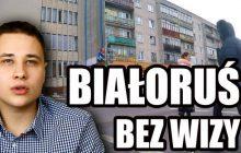 Białoruś z innej perspektyw - reportaż Michała Sikorskiego [WIDEO]
