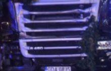 Grduszak dla wMeritum.pl: Okres Świąt Bożego Narodzenia sprzyja gromadzeniu się ludzi na różnego rodzaju jarmarkach, to przyciąga potencjalnych zamachowców