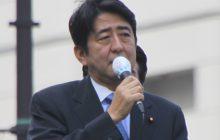 Historyczna wizyta japońskiego premiera w USA