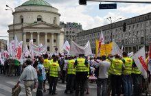 Solidarność szykuje się do wyjścia na ulicę przeciw KOD.